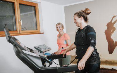 Kann man mit EMS-Training wirklich so leicht abnehmen?